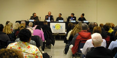 IWOSC Panel: Electronic Publishing