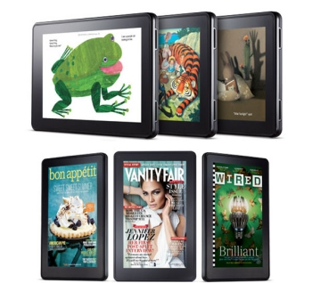 Two Underappreciated Views Regarding New Amazon Kindles