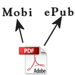 3 Questions to Ask Yourself Before Converting a PDF eBook to an eBook