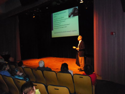 Presenting to Publishers & Writers of San Diego March 31 2012