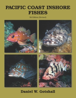 Pacific Coast Inshore Fishes