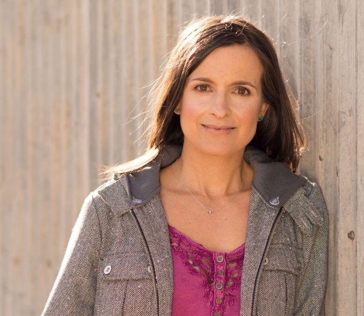 Julia Drake WildboundPR Literary PR