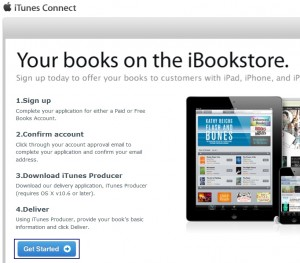 3 Methods for Adding an eBook to the Apple iBookstore