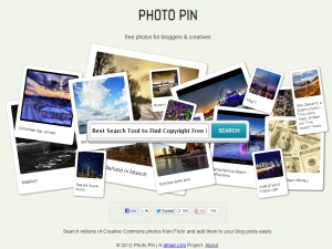 Best Search Tool to Find Copyright Free Photo Images