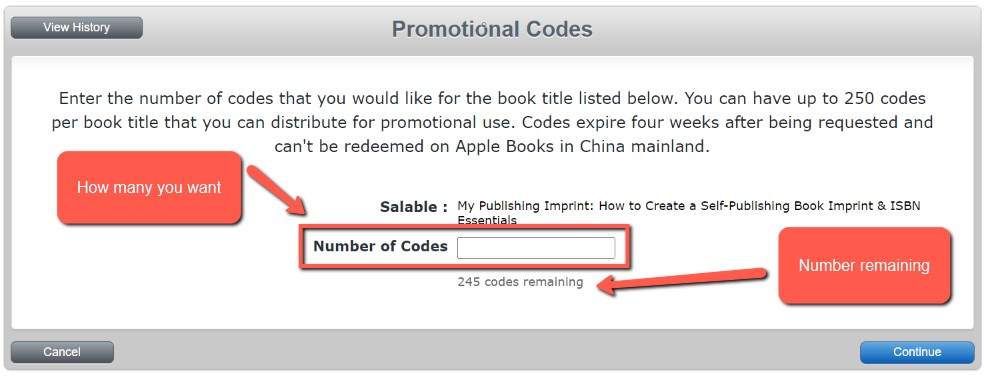 Coupon Promo Codes For Free Copies Of Apple Ibookstore Ebooks
