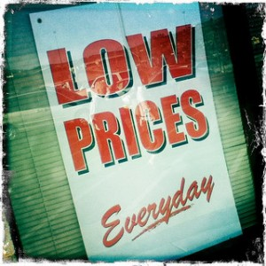 Why eBook Prices Are Dropping and 3 Lessons for Pricing Self-Published Books