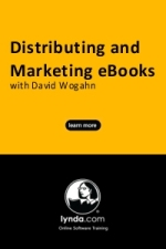 Distributing and marketing eBooks with David Wogahn