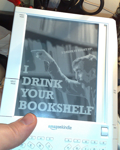Amazon Affiliate Policy Change Did Not Put Free Kindle eBook Sites Out of Business