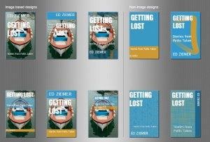Using the New Amazon Cover Creator-3 Easy Steps to an Attractive and Free eBook Cover Design