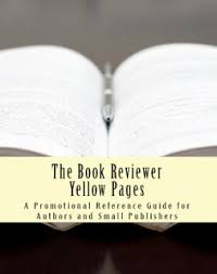 The Book Reviewer Yellow Pages