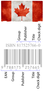 The ISBN is Free for Canadian Publishers-An Essential How-to Guide if You Are Based in Canada