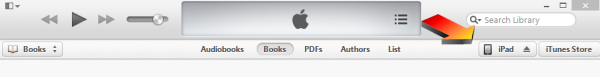 Sideload Large Kindle Files Using iTunes