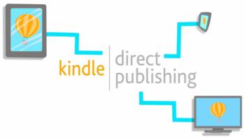 Using Amazon's Kindle Kids' Book Creator (and a Work-Around