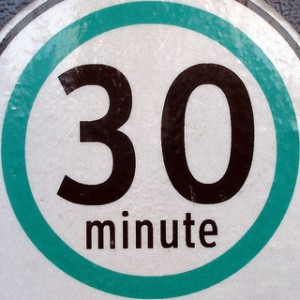 The 30-Minute Competitive Book Analysis