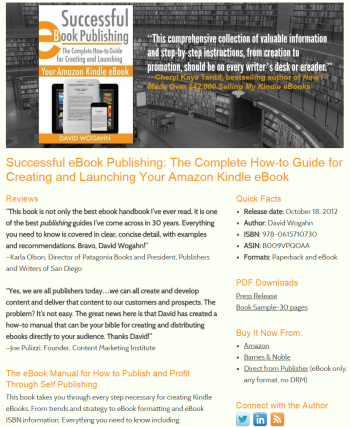 Are book websites a waste of money, or smart marketing