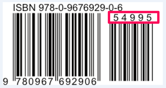 Related literature about barcode