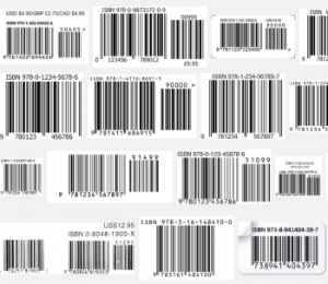 Book Barcode Basics: Using CreateSpace or IngramSpark POD