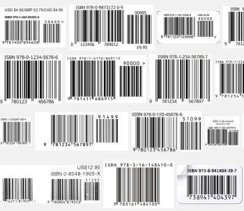 Book Barcode Basics When Using Createspace Or Ingramspark Pod