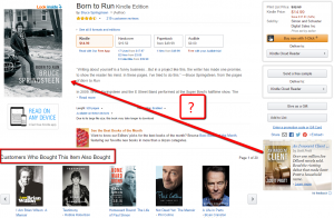 Advertising Kindle eBooks-advice and best practices