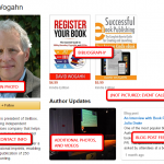 Create and Manage the Perfect Amazon US and UK AuthorCentral Page