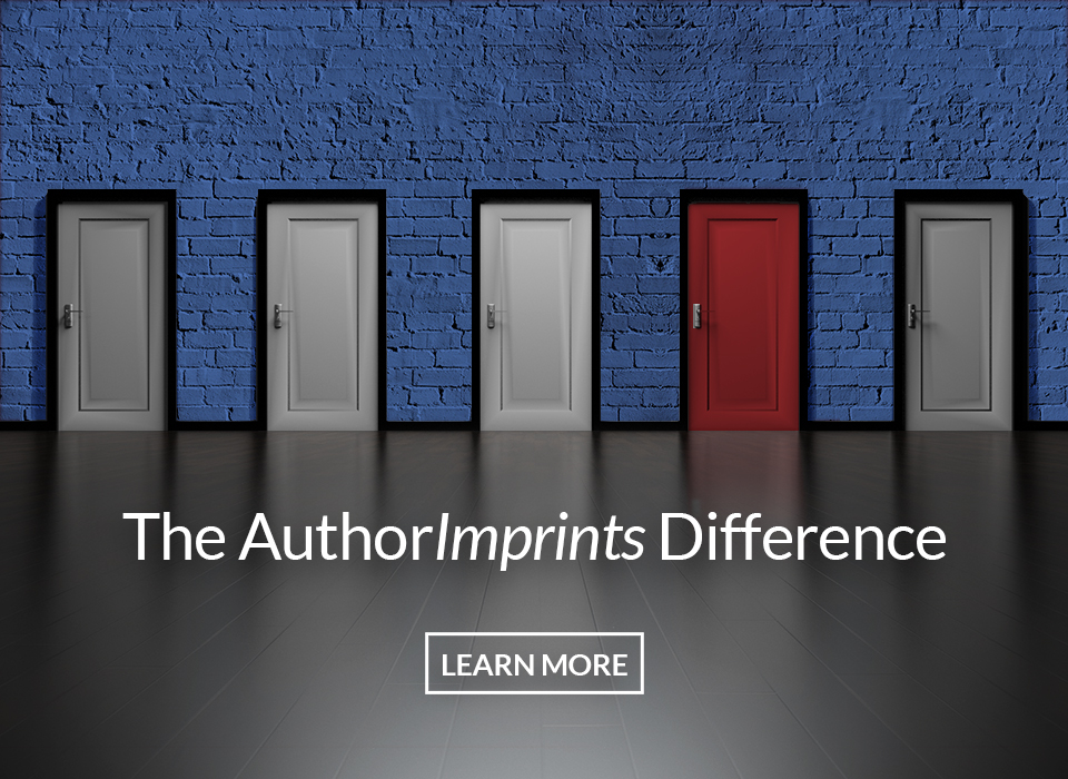The AuthorImprints Difference