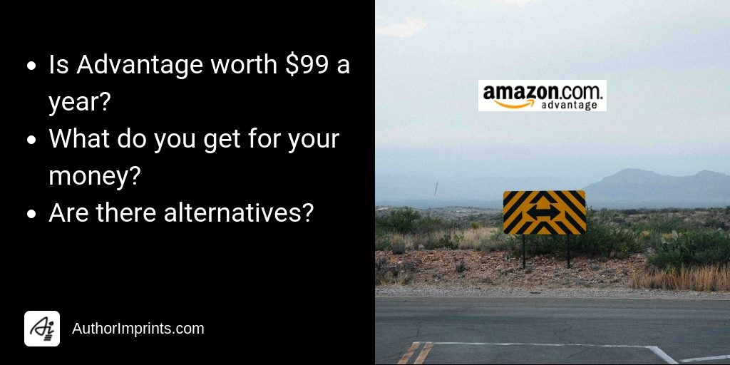 Is Advantage worth $99 a year_What do you get for your money_Are there an alternatives_