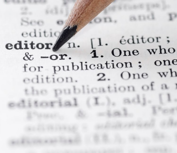 AuthorImprints editing services_How I Start a Book Edit