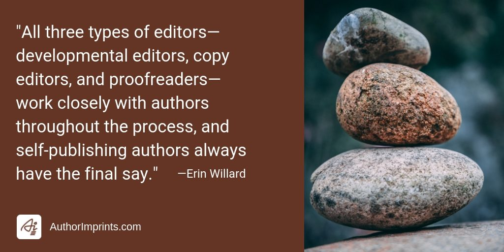 Proofreading May Not Be What You Think It Is The 3 Stages of Book Editing