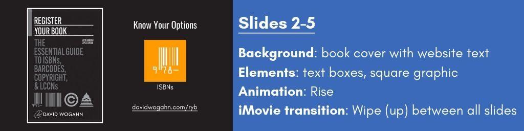 RYB Slides 2-5