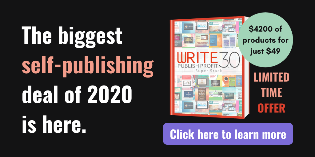 Infostack 2020 Write Publish Profit-AuthorImprints