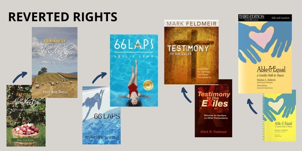 AuthorImprints book covers-reverted rights