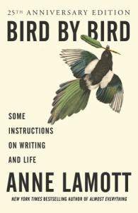 Bird by Bird_Anne Lamott