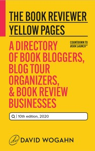 Book Reviewer Yellow Pages-David Wogahn