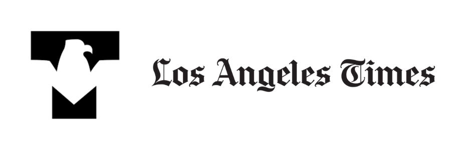 David Wogahn-Times Mirror and Los Angeles Times