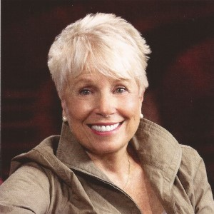 Joyce Bulifant, author of My Four Hollywood Husbands and an AuthorImprints client