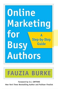 Online Marketing for Busy Authors_Fauzia Burke