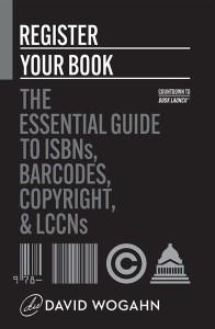 Register Your Book-David Wogahn