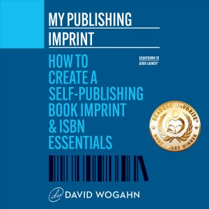 My Publishing Imprint-Audiobook-David Wogahn