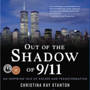 Out of the Shadow of 911-Audiobook-Cover