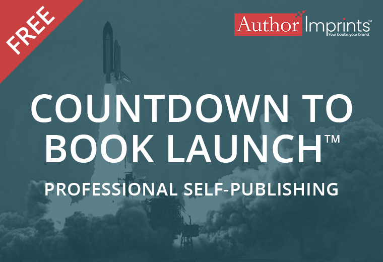 Countdown to Book Launch course for professional self-publishing
