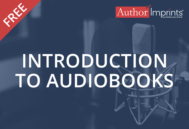 Introduction to Audiobooks course